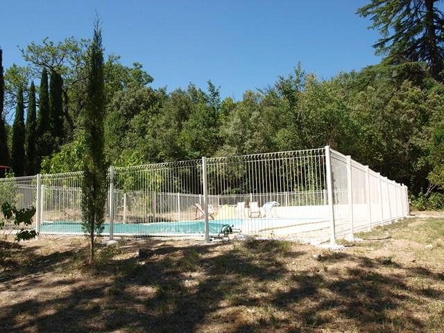 Pool Gite Holiday Languedoc.