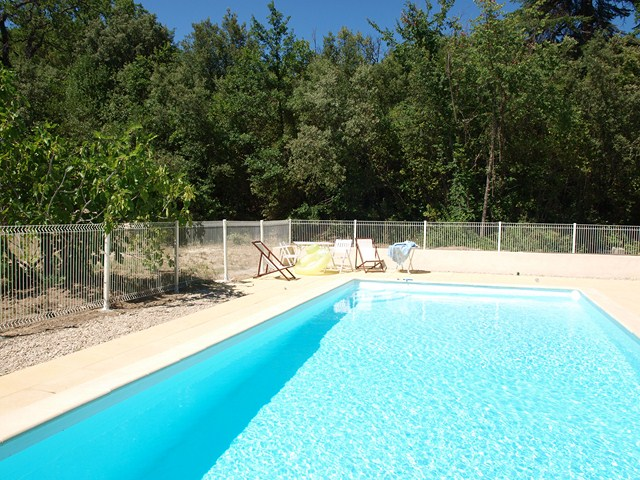 Awesome Pool Holiday Vacation Rental Cevennes Nimes Montpellier