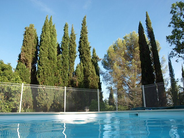Swimming Pool Cevennes Nimes Rental Sommieres Anduze Sauve