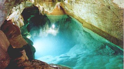 Grotte de Trabuc